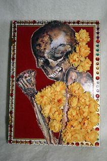 Day of the Dead / Dia de Los Muertos Altar