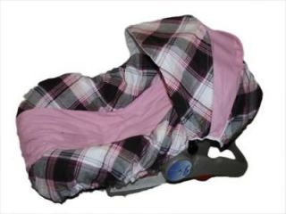 NEW Infant CAR SEAT COVER  Fits Graco Evenflo Abigail