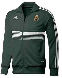 real madrid jacket in Mens Clothing