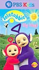 Teletubbies   Big Hug (VHS, 2000, PBS Kids; Clam Shell)