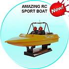 rc jet boats in Radio Control & Control Line