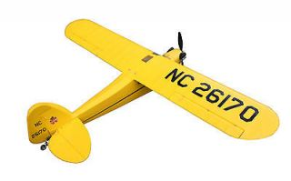 rc piper cub in Airplanes & Helicopters