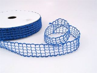 Decorative Mesh Roll Mesh Tubing Mesh Ribbon Aluminum Wire Wrapping