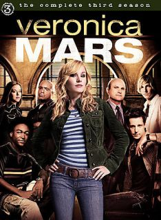 veronica mars season 3 dvd in DVDs & Blu ray Discs