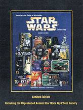 Tomarts Price Guide to Star Wars Collectibles Hardcover
