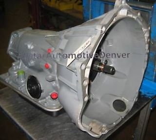 4l60e transmission in Automatic Transmission & Parts