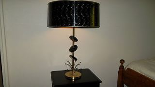 art deco lamp in Table Lamps
