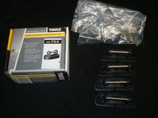 Thule Tracker II kit TK4 bicycle rack