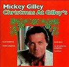 Christmas at Gilleys by Mickey Gilley (CD, Apr 2004.FR