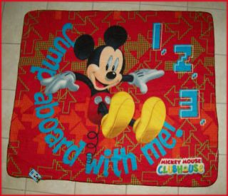 nEw MICKEY MOUSE BOWLING RUG   Disney Game Carpet Minnie Goofy Pluto