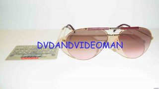 BOEING CARRERA 5706 AVIATOR SUNGLASSES/NEW​/FREE WORLDWIDE POSTAGE