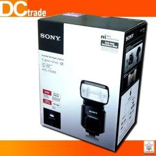 Sony HVL  F60AM Flash F60 for Alpha A99 A77 A65 NEX 7 NEX 6