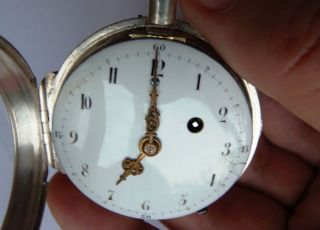 imperial russian pocket watch