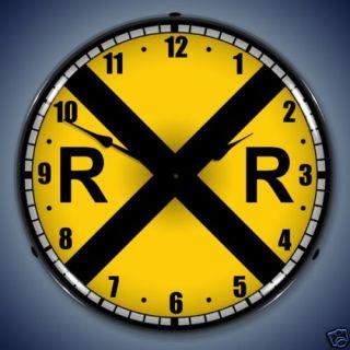 Collectibles  Transportation  Railroadiana & Trains  Clocks