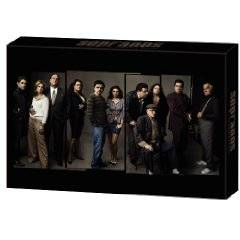 The Sopranos   The Complete Series (DVD, 2009) (DVD, 2009)