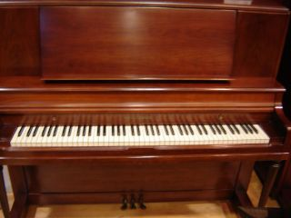 Used Heintzman (53) Upright Grand Piano
