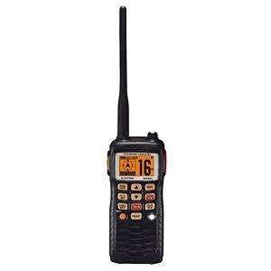 Standard Horizon HX851 6W Floating Handheld MARINE VHF Radio WORLDWIDE