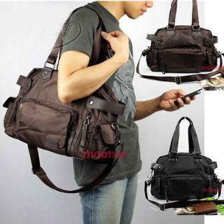man textile bag in Backpacks, Bags & Briefcases