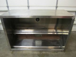 used restaurant hood in Hood Systems, Fire Suppression