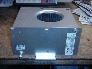 IBM 07H5349 Squirrel cage Blower fan MSA 10.5M E4