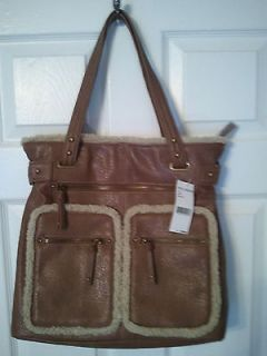 steve madden tote in Handbags & Purses
