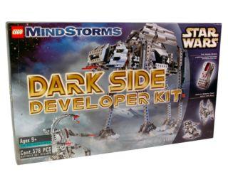 Lego Star Wars Mindstorms Dark Side Development Kit 9754