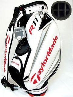 TMX r11 TP Tour Preferred Staff Golf Bag 6 way Retail $499.99