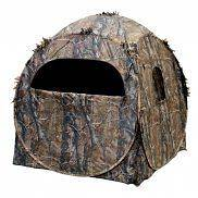 hunting ground blinds in Blinds & Camouflage Material