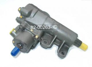 Corolla 80 82 TE72 Power Steering Gear Box Gearbox (Fits Toyota