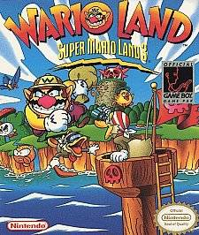 Wario Land Super Mario Land 3 Nintendo Game Boy, 1994