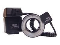 Sunpak DX 8R 811 TTL Ring Light Flash