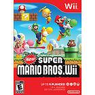 New Super Mario Bros. Wii for Nintendo Wii #zTS