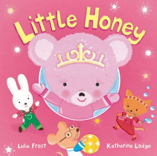 Little Honey by Lulu Frost (Paperback, 2009)
