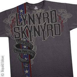 lynyrd skynyrd t shirts in T Shirts