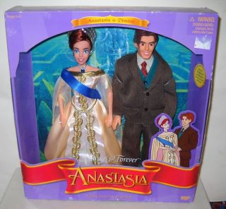 anastasia doll in By Brand, Company, Character