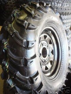 NEW 24 10 11 24X10 11 INNOVA MUD GEAR ATV TIRES 6PLY
