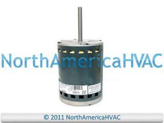 ICP Heil Tempstar GE Genteq 1/2 HP X13 ECM BLOWER MOTOR SME39HXL351