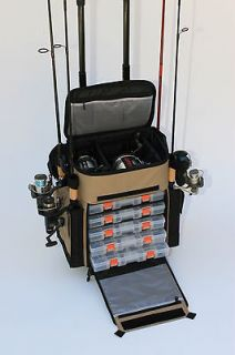 fishing tackle boxes in Tackle Boxes