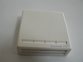 SATCHWELL DR 3252 TAMPER PROOF ROOM THERMOSTAT RECYCLE RECYCLED