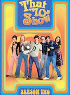 That 70s Show   Season 2 DVD, 2005, Canadian pricing