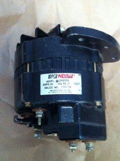 Leece Neville 24 Volt High Output Alternator MA24900G