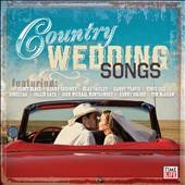 Country Wedding Songs CD, May 2010, Time Life Music