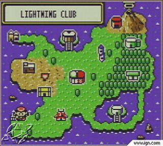 Pokemon Trading Card Game Nintendo Game Boy Color, 2000
