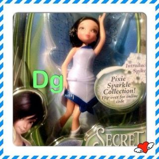 tinker bell toys doll
