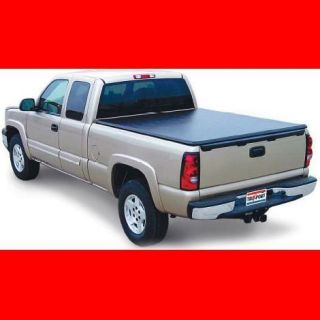 TruXedo 246701 Tonneau Bed Cover 07 11 Tundra Pickup Truck 8 Long Bed