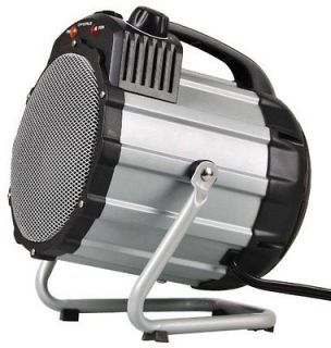Optimus H 7100 Portable Utility/Shop Heater with Thermostat