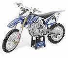 James Stewart 112 Scale Racing Replica Dirt Bike Toys