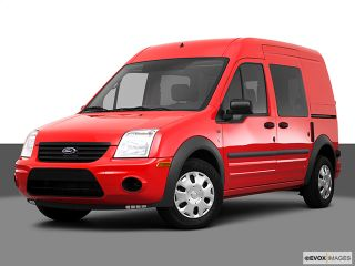 Ford Transit Connect 2010 XLT