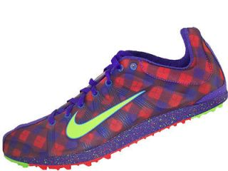 Unisex Nike Zoom Victory XC Track Cleat Size 8.5 Mens 10 Women New
