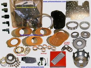 4l60e rebuild kit in Automatic Transmission & Parts